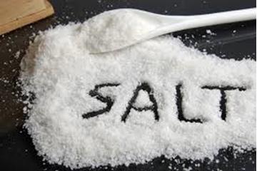 Picture of Salt Sachets 5000S