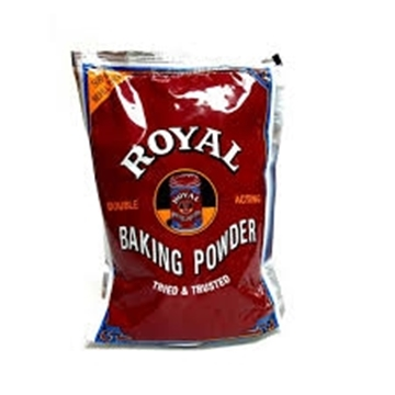 Picture of Baking Powder Royal 100g