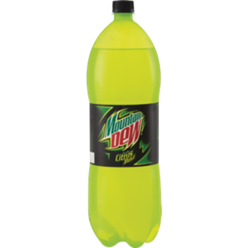 Picture of MOUNTAIN DEW 6X2L PACK