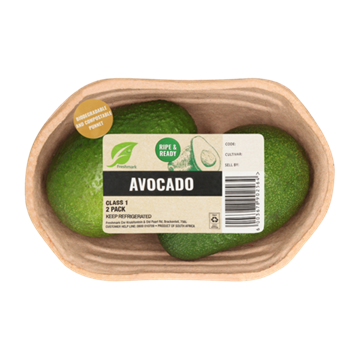 Picture of Ripe & Ready Avocado Pack 2s