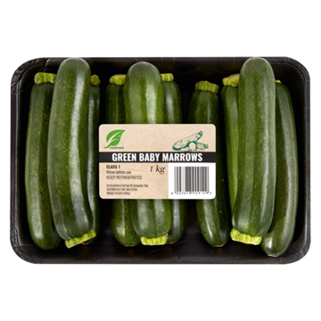 Picture of Baby Marrow Pack 1kg