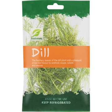 Picture of Dill Herbs Pilpac 20g
