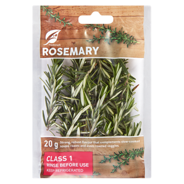 Picture of Rosemary Herbs Pilpac 20g