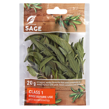 Picture of Sage Herbs Pack 20g