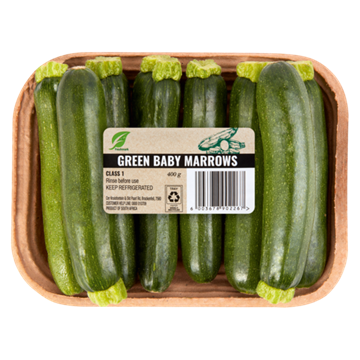 Picture of Baby Marrow Pack 400g