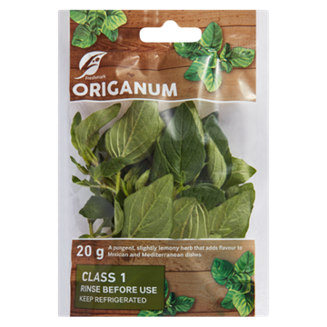 Picture of Origanum Herbs Pilpac 20g