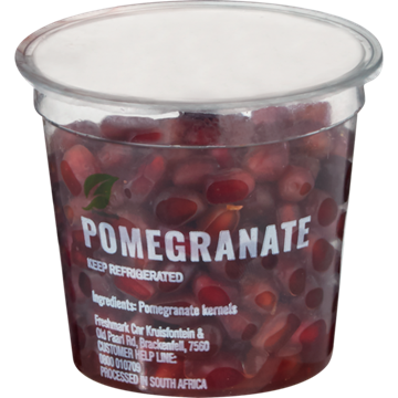 Picture of Pomegranate Kernel Pack 80g
