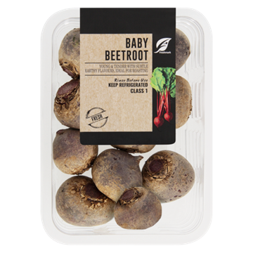 Picture of Baby Beetroot Pack