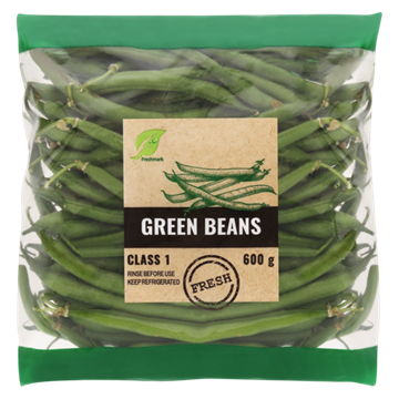 Picture of Green Beans Pack 600g