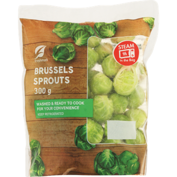 Picture of Brussel Sprouts Pack 350g