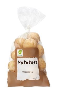 Picture of Potato PP 1kg bag
