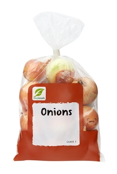 Picture of Onion PP 1kg