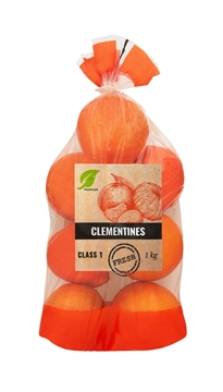 Picture of Clementine 1kg Pack