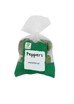 Picture of Pepper Green 500g pack