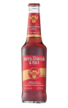 Picture of Buffelsfontein & Cola 24 x 275ml Bottle