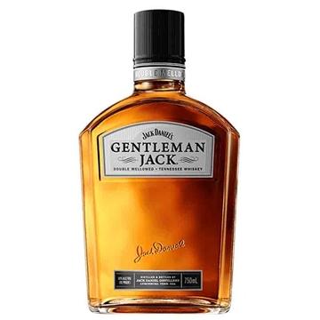 Picture of Jack Daniel's Gentleman Jack Whiskey Bottle 750ml