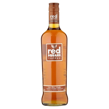 Picture of Red Square Toffee Vodka 750