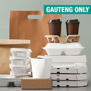 Picture for category TAKEAWAY PACKAGING & MORE GTN
