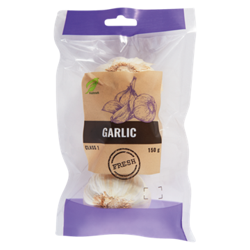 Picture of Garlic 150g Pack
