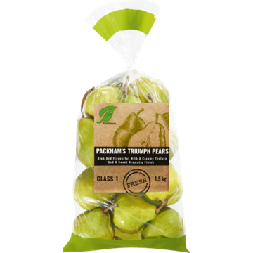 Picture of Pears Packham 1.5 Kg Pack