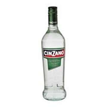 Picture of Cinzano Vermouth Dry 750ml Bottle