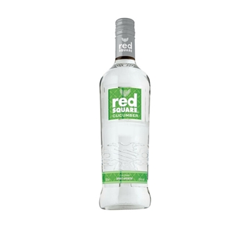 Picture of Red Square Cucumber Vodka 750ml