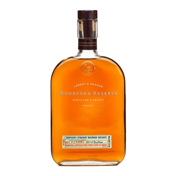 Picture of Woodford Reserve Whiskey 750ml