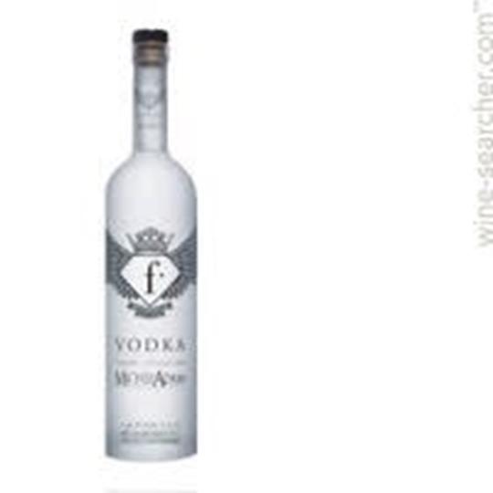 Picture of Adam Michel Vodka FTV 750ml Bottle