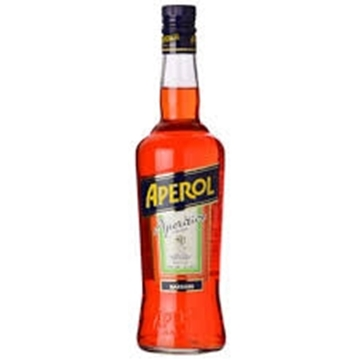 Picture of Aperol Aperitif Bottle 750ml