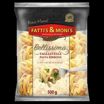 Picture of Fattis & Monis Tagliatelle Pasta Pack 500g