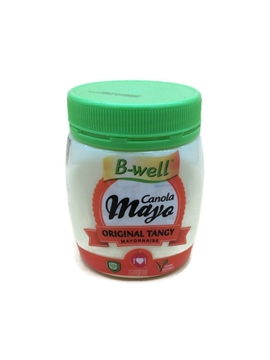 Picture of B-Well Original Tangy Mayonnaise Jar 375g