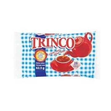 Picture of Trinco Teabags Pouch 26's