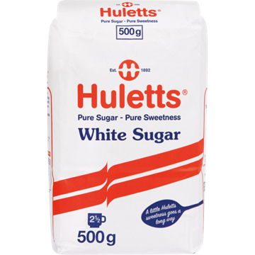 Picture of Huletts White Sugar 500g