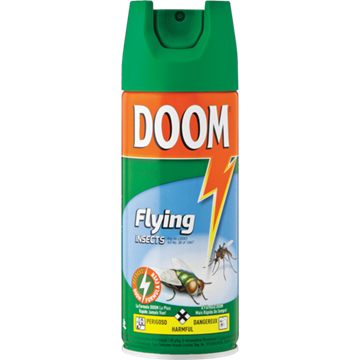 Picture of Doom Extreme Flying Insecticide 300ml
