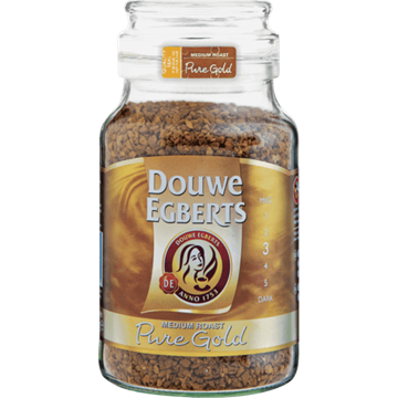 Picture of Douwe Egbert Pure Instant Coffee 200g