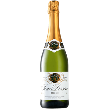 Picture of Jean Dorséne Sparkilng Wine Demi-Sec 750ml