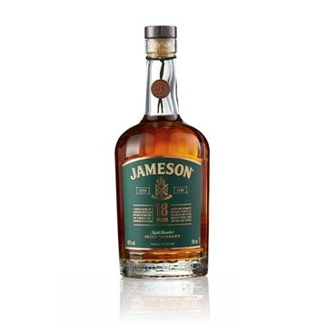 Picture of Jameson 18yr Limited Reserve Whisky 750ml