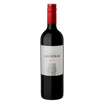 Picture of Finca Las Moras Malbec Wine Bottle 750ml