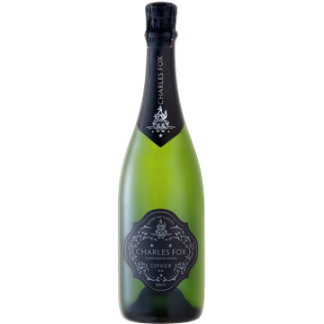 Picture of Charles Fox MCC Cipher Wine Bottle 750ml