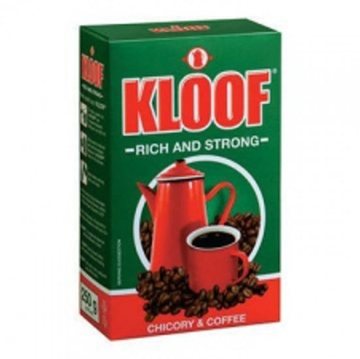Picture of Kloof Mixed Coffee Pack 250g