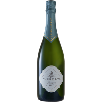 Picture of Charles Fox MCC Reserve Brut WIne Bottle 750ml
