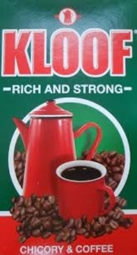 Picture of Kloof Mixed Coffee Pack 500g