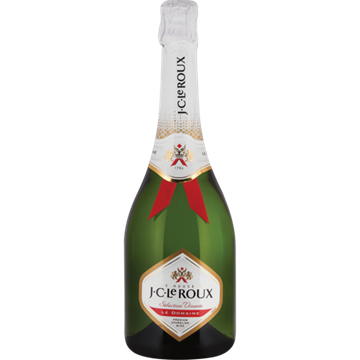 Picture of JC Le Roux Le Domaine Sparkling Wine Bottle 750ml