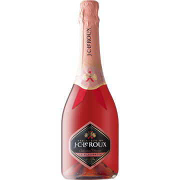 Picture of JC Le Roux La Fluerette Sparkling Wine 750ml