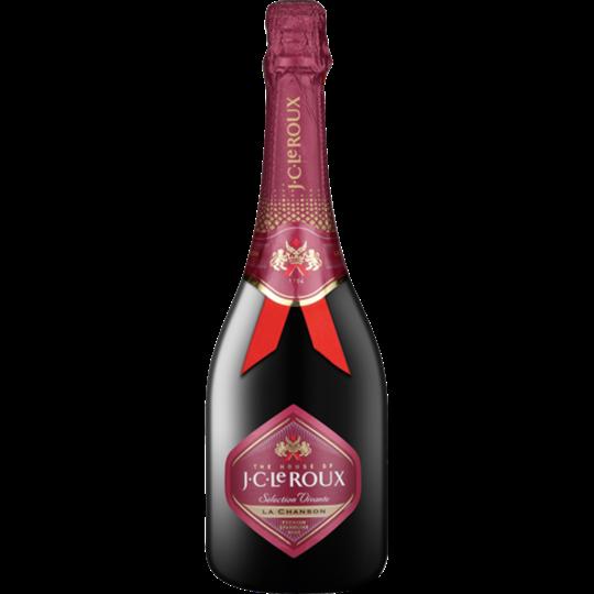Picture of Jc Le Roux La Chanson Sparkling Wine Bottle 750ml