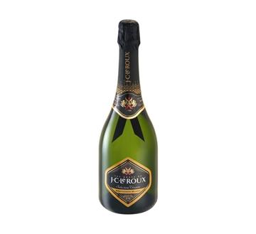 Picture of JC Le Roux Sauvignon Blanc Sparkling Wine 750ml