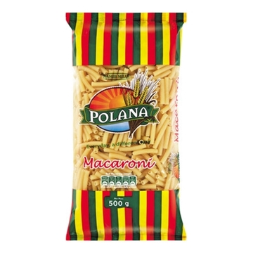 Picture of Polana Macaroni 500g
