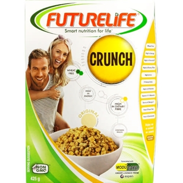 Picture of Future Life Original Crunch Cereal 425g
