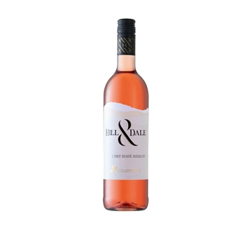 Picture of Hill&Dale Rose 750ml