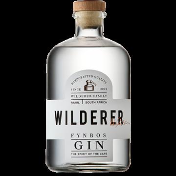 Picture of Wilderer Fynbos Gin 750ml
